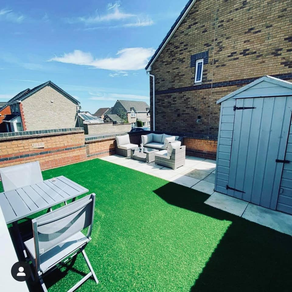 garden landscaping fife