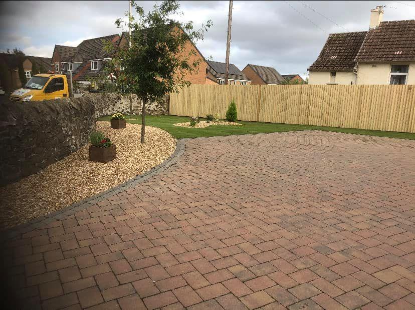 landscaping company near me